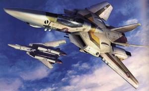 VF-1 バルキリー