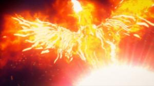 科学忍法火の鳥 鷲尾健(わしお けん/科学忍者隊ガッチャマン/関智一)