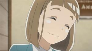 玉木マリ(たまき)