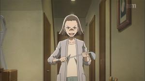 玉木マリ(たまき・キマリ)のお母さん