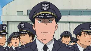 曽々田弘(そそだ ひろし・中田譲治・岐阜基地飛行開発実験団司令・空将補