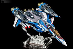 VF-31のスーパーパックって本当に好き。