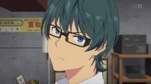 内海将(うつみしょう・斉藤壮馬)