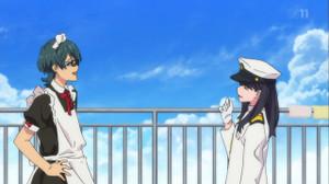 エピソードの最後の六花と内海の衝突の解決の仕方が好き。