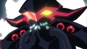 最後のアレクシスのシーンはこれまで以上に邪悪に見えたし、アカネは間違いなくザ・シムズ・怪獣の展開を果たしている。