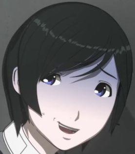 科戸瀬イザナ(しなとせ)