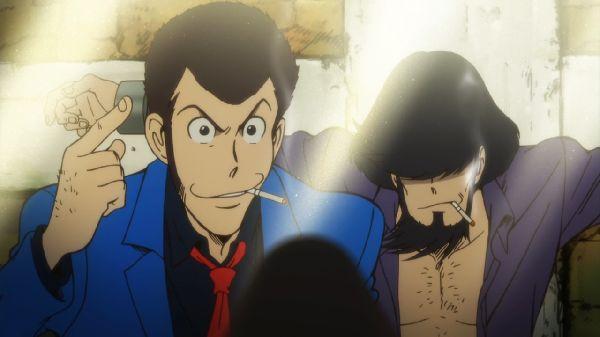 ルパン三世(Arsene Lupin III)次元大介(Daisuke