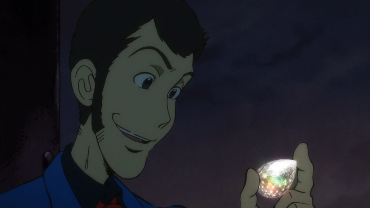 ルパン三世 LUPIN the Third 2015
