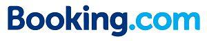 Bookingcomlogologotype