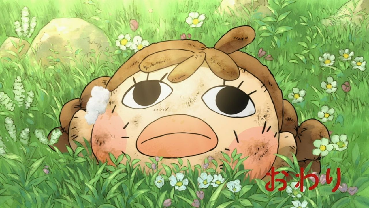 ひそねとまそたん(ひそまそ)第12話(最終回)貝崎名緒(かいざき なお・セクシージャガー)