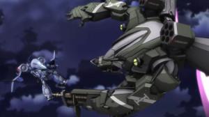 ロボット戦闘