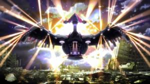 AKB0048宇宙船