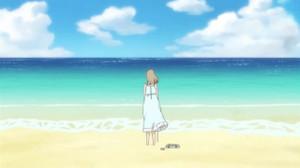 浜辺に立って海を見渡すことは罪なのか?