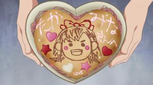 たかみなのクッキー