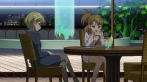 大島優子とツバサ