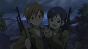友歌の「ただの友達」と言っていた彼が鈴子推しになっていたのはおかしかった