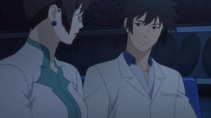 蒼井ソウタとホロン