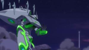 ニルヴァーシュ type ZERO spec-V/spec3