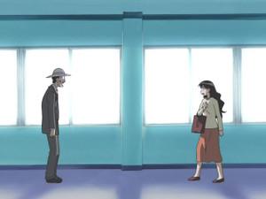 谷崎ゆかり(ゆかり先生)、木村先生