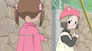 松岡美羽(まつおかみう)、桜木茉莉(さくらぎまつり)