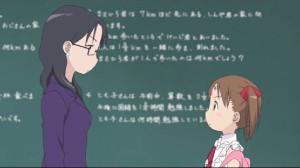 松岡美羽(まつおかみう)、6-2担任