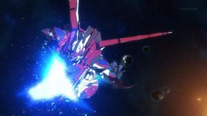 AHSMB-005 RED FIVE