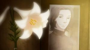 ルチアーノの亡き妻