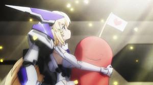 武装神姫(レーネ / 戦乙女型 アルトレーネ)