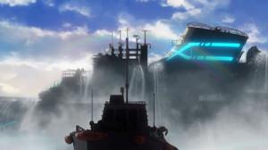 魔改造・潜水艦イオナ【イ401】