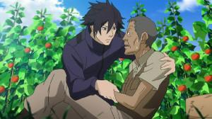 黒木闇児(くろき あんじ)/フラメンブラック