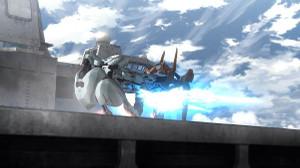 KG-6 スレイプニール、火星騎士ブラド(アルギュレ)
