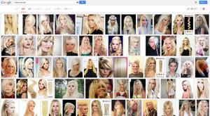 Bleach Blonde ヤマンバやガングロ