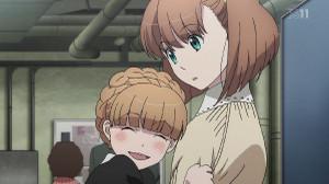 エデルリッゾ(侍女)アセイラム・ヴァース・アリューシア