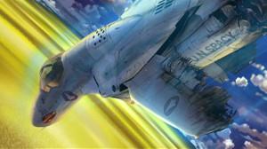 マクロス ゼロ VF-0D