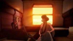 十三代目 石川五右ェ門(Goemon Ishikawa XIII)ベラドンナ