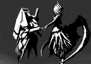 シドニアの騎士