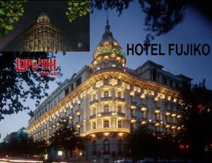 ローマ ウェスティン エクセルシオールホテル