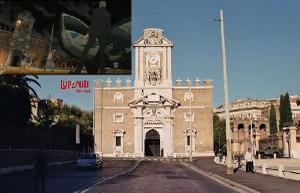 ローマ ポルタ・ピア
