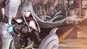 戦場のヴァルキュリア