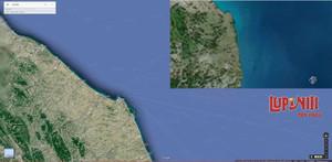 アドリア海沿岸 アンコーナ