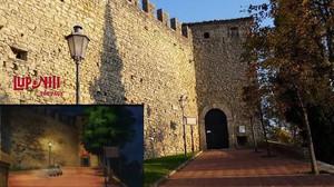 サンマリノ Entrata Torre Guaita