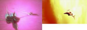 柿崎速雄 VF-1 バルキリー、VF-31 ジークフリード