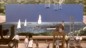 アクティヴレイド -機動強襲室第八係- 2nd(二期)6話