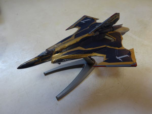 メカコレ Sv-262ドラケンⅢ