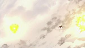 VF-22 シュトゥルムフォーゲルII、アラド・メルダース