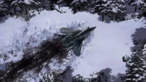 VF-22 シュトゥルムフォーゲルII