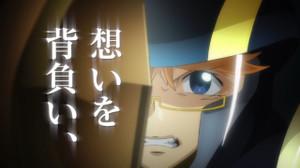 イリエ・タマキ(井口裕香)スルガ・アタル(池田純矢)