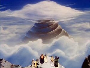 コロナ山(ウンコ山)