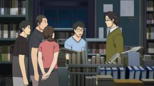 馬締光也(まじめみつや/櫻井孝宏)