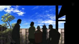 馬締光也(まじめみつや/櫻井孝宏)荒木公平(あらきこうへい/金尾哲夫)松本朋佑(麦人)